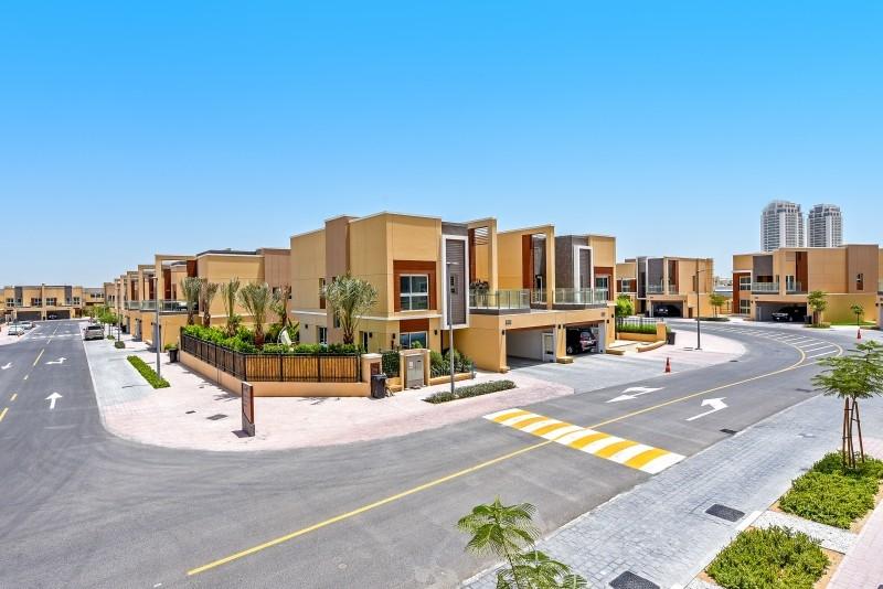 4 Bedroom Villa For Sale in  Villa Lantana 1,  Al Barsha | 10