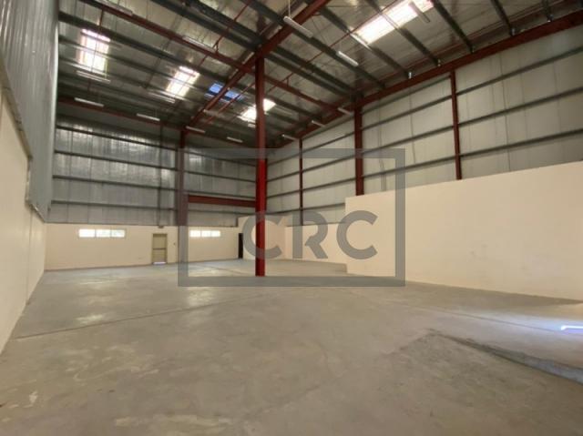 6,482 sq.ft. Warehouse in Dubai Investment Park, Dubai Investment Park 2 for AED 162,000