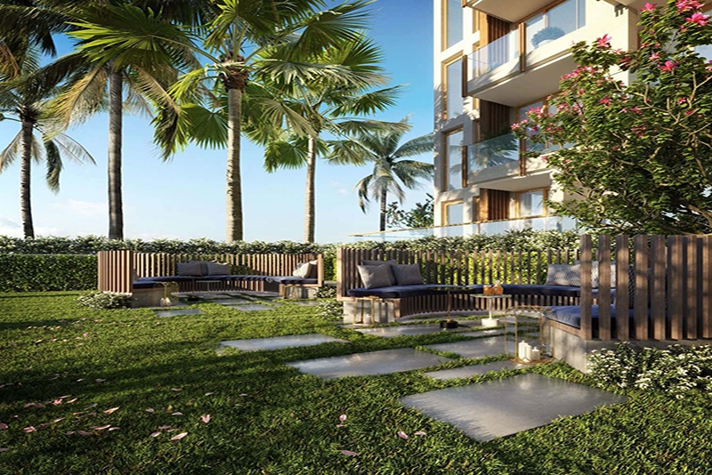 1 Bedroom Apartment For Sale in  Chaimaa Avenue Residences,  Jumeirah Village Circle | 26