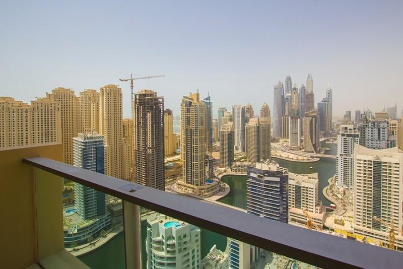 2 Bedroom Apartment For Sale in  The Address Dubai Marina,  Dubai Marina   1