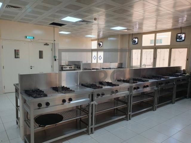 labour camp for rent in dubai industrial park, dubai industrial city | 6