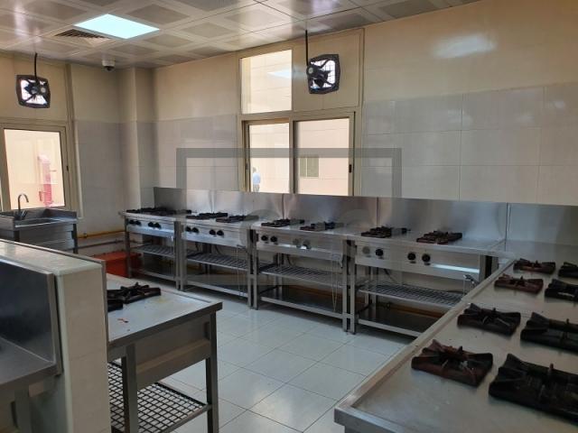 labour camp for rent in dubai industrial park, dubai industrial city | 7