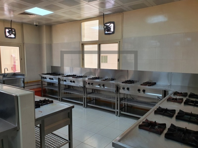labour camp for rent in dubai industrial park, dubai industrial city | 8