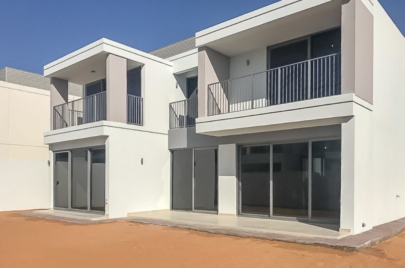 Sidra Villas III, Dubai Hills Estate
