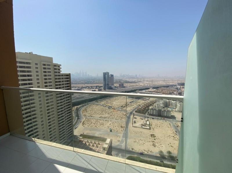 Ghalia Constella, Jumeirah Village Circle