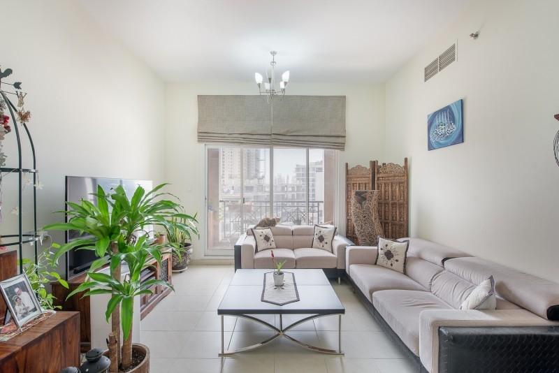 2 Bedroom Apartment For Sale in  La Fontana,  Arjan   0