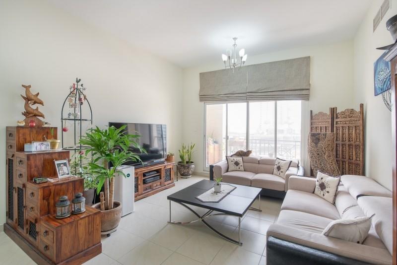 2 Bedroom Apartment For Sale in  La Fontana,  Arjan   1