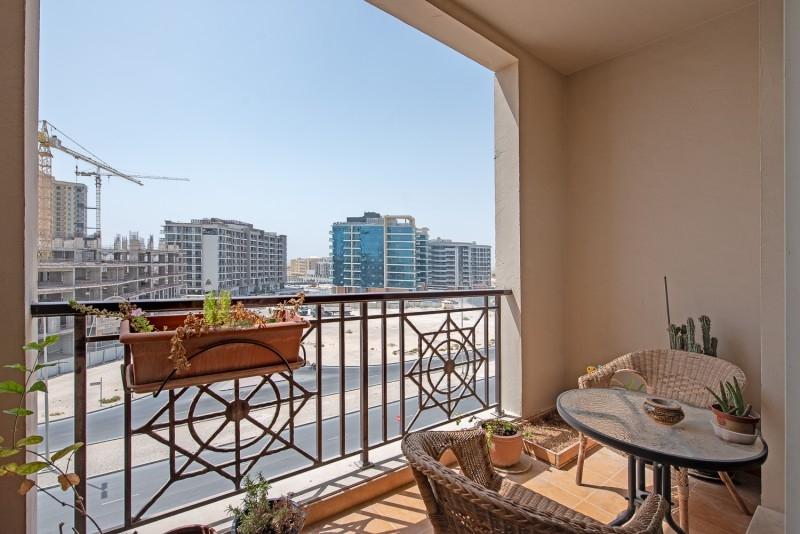 2 Bedroom Apartment For Sale in  La Fontana,  Arjan   8