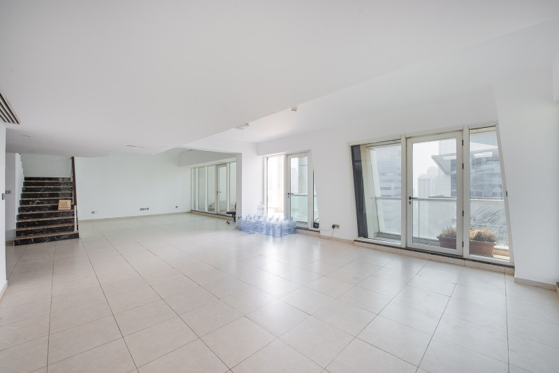 4 Bedroom Penthouse For Sale in  Dubai Arch,  Jumeirah Lake Towers | 4