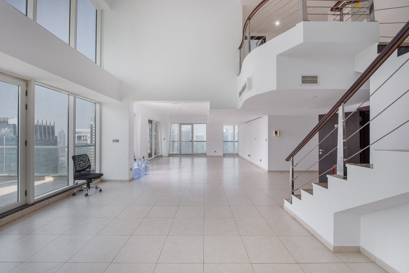 4 Bedroom Penthouse For Sale in  Dubai Arch,  Jumeirah Lake Towers | 0