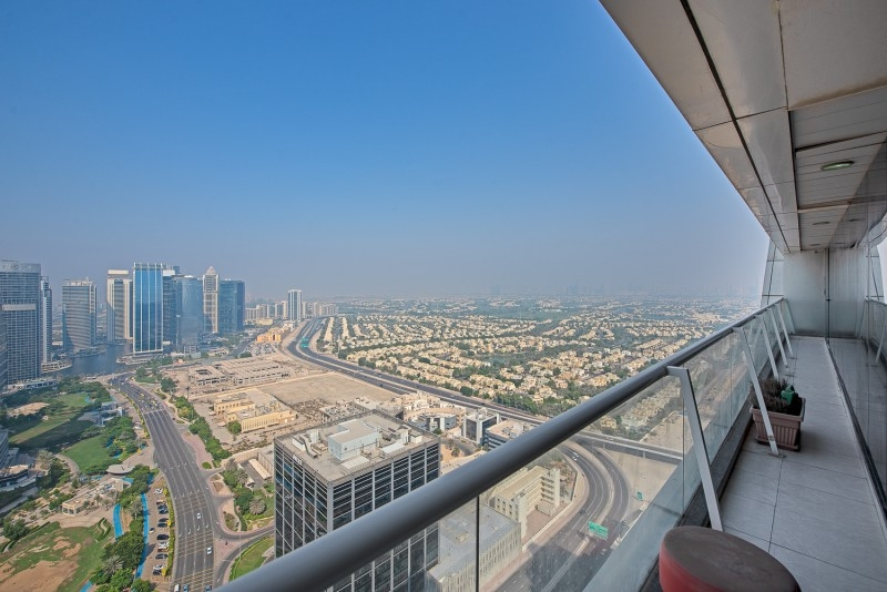 4 Bedroom Penthouse For Sale in  Dubai Arch,  Jumeirah Lake Towers | 15