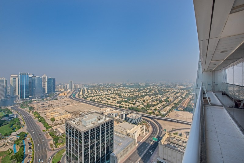 4 Bedroom Penthouse For Sale in  Dubai Arch,  Jumeirah Lake Towers | 16