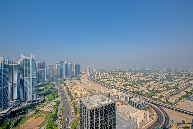 4 Bedroom Penthouse For Sale in  Dubai Arch,  Jumeirah Lake Towers | 18