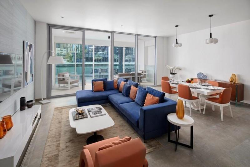 1 Bedroom Apartment For Sale in  Stella Maris,  Dubai Marina   2