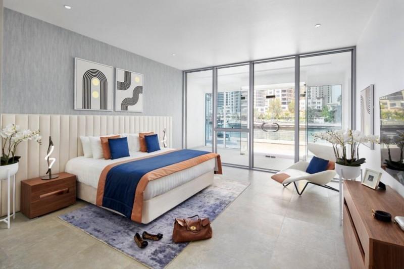 1 Bedroom Apartment For Sale in  Stella Maris,  Dubai Marina   5