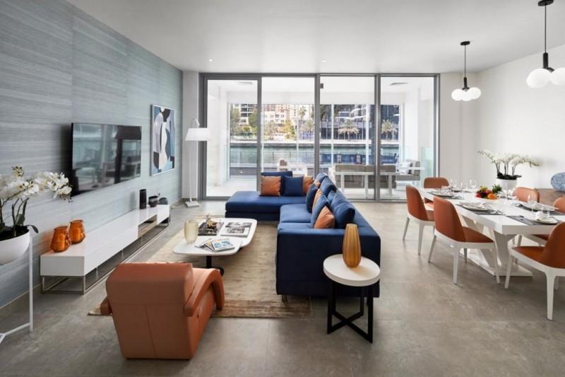 1 Bedroom Apartment For Sale in  Stella Maris,  Dubai Marina   3