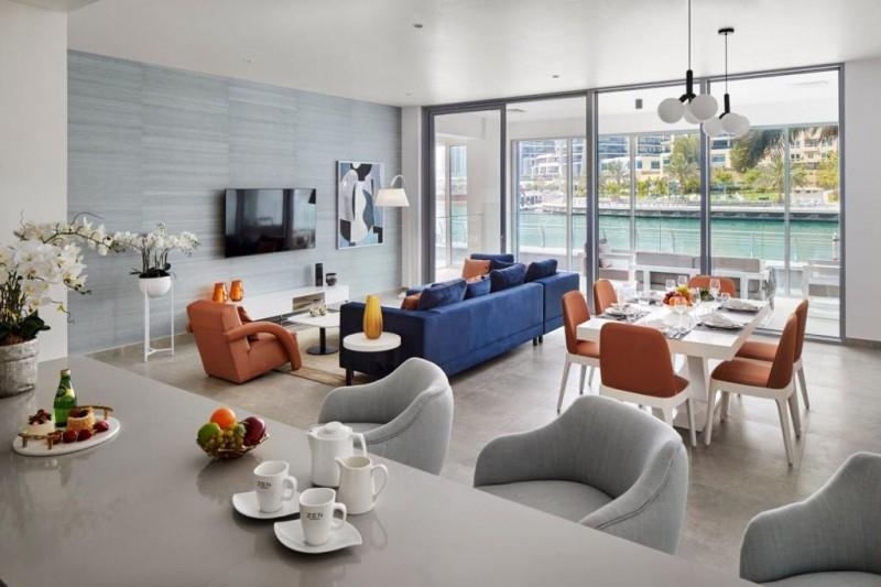 1 Bedroom Apartment For Sale in  Stella Maris,  Dubai Marina   7