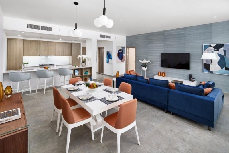 1 Bedroom Apartment For Sale in  Stella Maris,  Dubai Marina   0