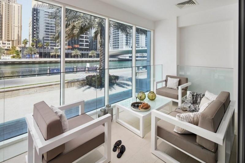 1 Bedroom Apartment For Sale in  Stella Maris,  Dubai Marina   8