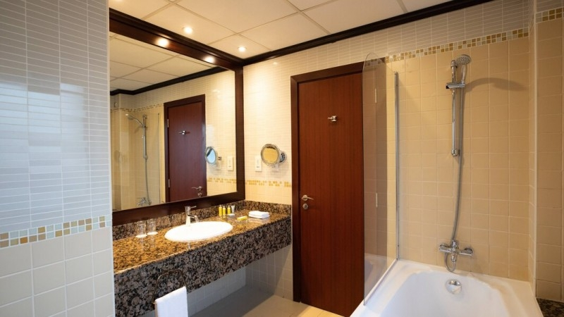 3 Bedroom Hotel Apartment For Rent in  Delta Hotels by Marriott Jumeirah Beach,  Jumeirah Beach Residence | 7