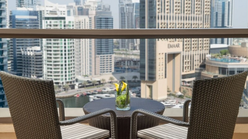 3 Bedroom Hotel Apartment For Rent in  Delta Hotels by Marriott Jumeirah Beach,  Jumeirah Beach Residence | 8