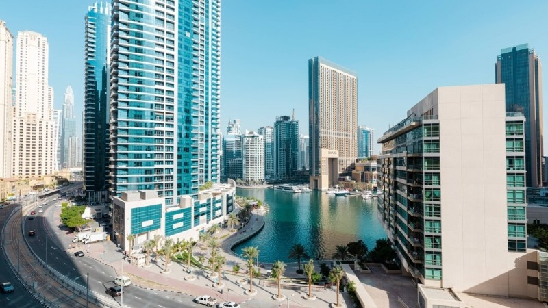 3 Bedroom Hotel Apartment For Rent in  Delta Hotels by Marriott Jumeirah Beach,  Jumeirah Beach Residence | 9