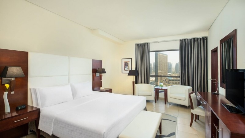 3 Bedroom Hotel Apartment For Rent in  Delta Hotels by Marriott Jumeirah Beach,  Jumeirah Beach Residence | 10