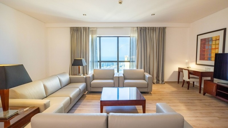 3 Bedroom Hotel Apartment For Rent in  Delta Hotels by Marriott Jumeirah Beach,  Jumeirah Beach Residence | 13