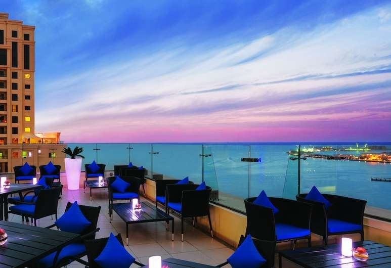 3 Bedroom Hotel Apartment For Rent in  Delta Hotels by Marriott Jumeirah Beach,  Jumeirah Beach Residence | 14