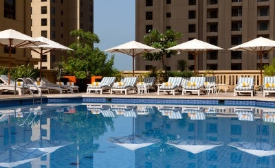 3 Bedroom Hotel Apartment For Rent in  Delta Hotels by Marriott Jumeirah Beach,  Jumeirah Beach Residence | 15