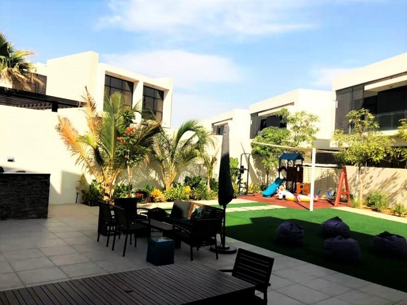 5 Bedroom Villa For Sale in  Silver Springs,  DAMAC Hills (Akoya by DAMAC) | 8