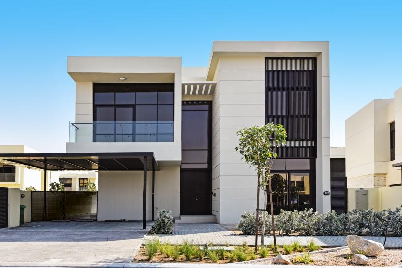 5 Bedroom Villa For Sale in  Silver Springs,  DAMAC Hills (Akoya by DAMAC) | 9