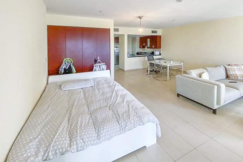 Studio Apartment For Rent in  Murjan 2,  Jumeirah Beach Residence | 3