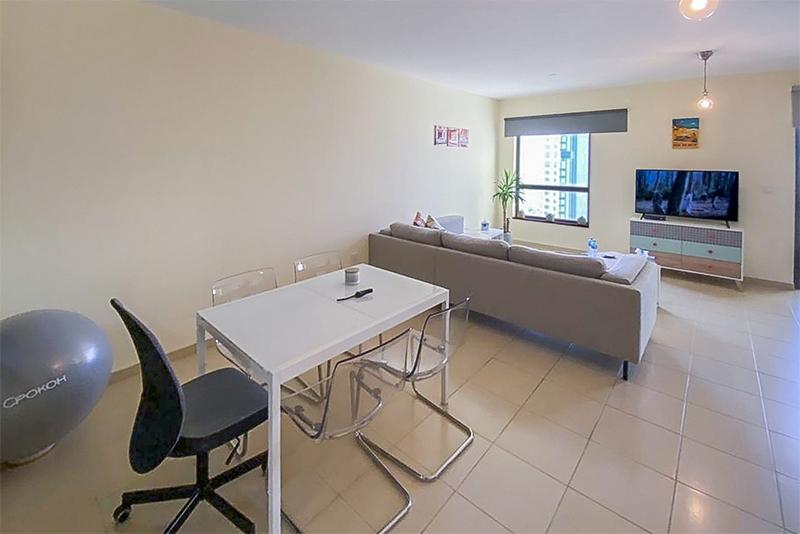 Studio Apartment For Rent in  Murjan 2,  Jumeirah Beach Residence | 5