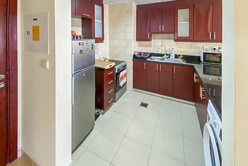 Studio Apartment For Rent in  Murjan 2,  Jumeirah Beach Residence | 10