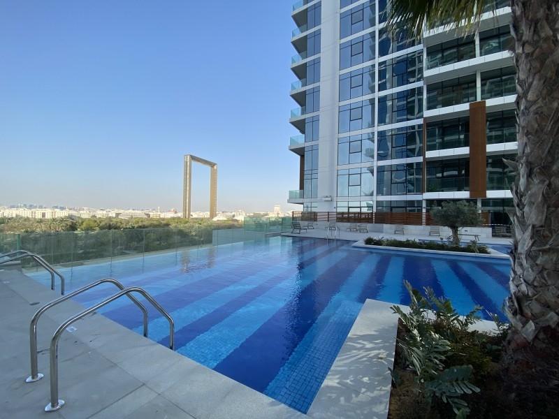 2 Bedroom Apartment For Sale in  Park Gate Residences,  Al Kifaf | 10