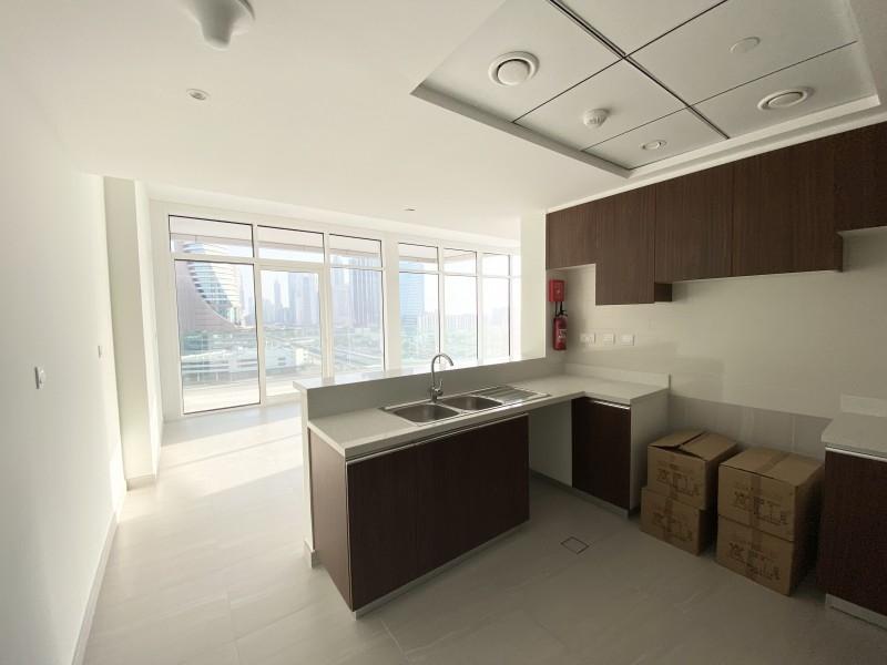 2 Bedroom Apartment For Sale in  Park Gate Residences,  Al Kifaf | 4