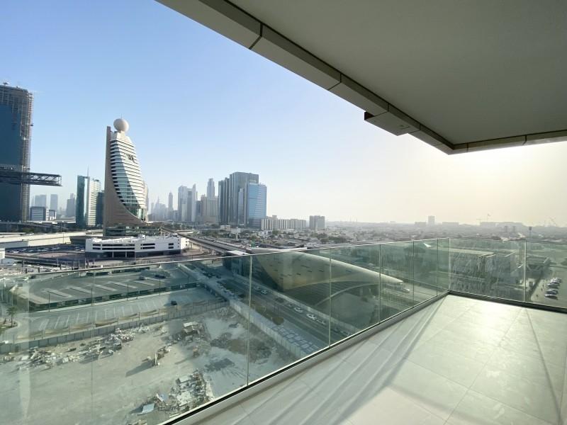 2 Bedroom Apartment For Sale in  Park Gate Residences,  Al Kifaf | 0