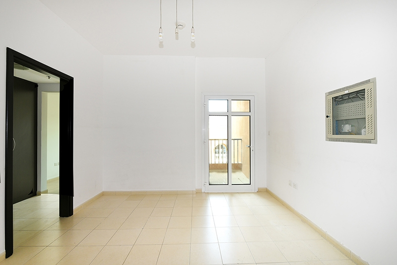 1 Bedroom Apartment For Sale in  Summer Cluster,  Jumeirah Village Circle | 0
