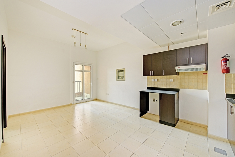 1 Bedroom Apartment For Sale in  Summer Cluster,  Jumeirah Village Circle | 4