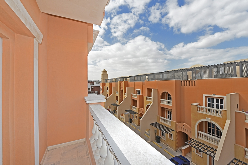 1 Bedroom Apartment For Sale in  Summer Cluster,  Jumeirah Village Circle | 10