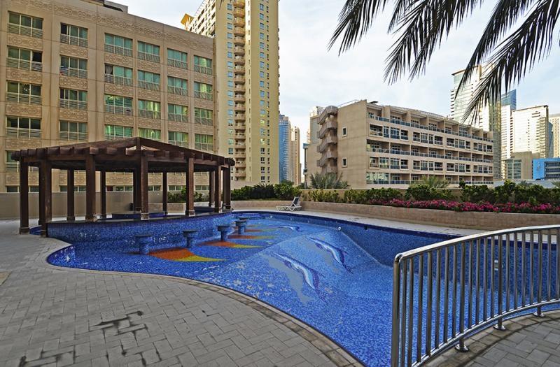1 Bedroom Apartment For Sale in  Dream Tower 1,  Dubai Marina | 7