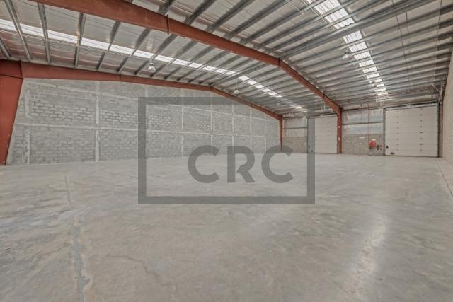 16,800 sq.ft. Warehouse in Dubai Investment Park, Dubai Investment Park 1 for AED 369,600
