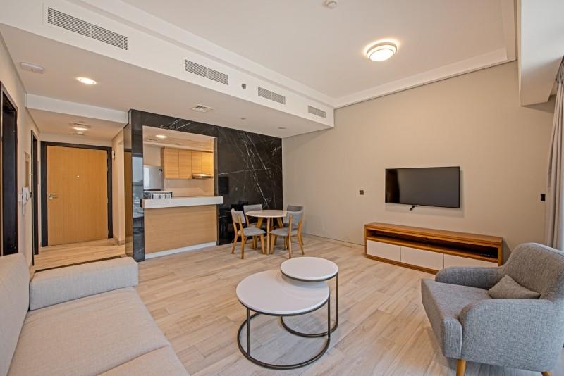 1 Bedroom Apartment For Rent in  PRIVA Living,  Arjan | 1