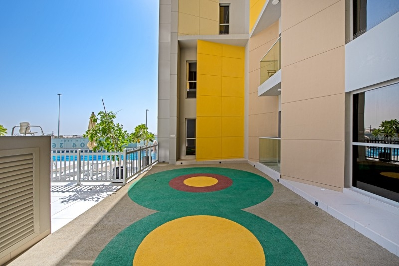 1 Bedroom Apartment For Rent in  PRIVA Living,  Arjan | 17