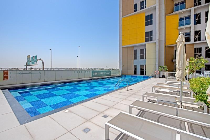 1 Bedroom Apartment For Rent in  PRIVA Living,  Arjan | 12