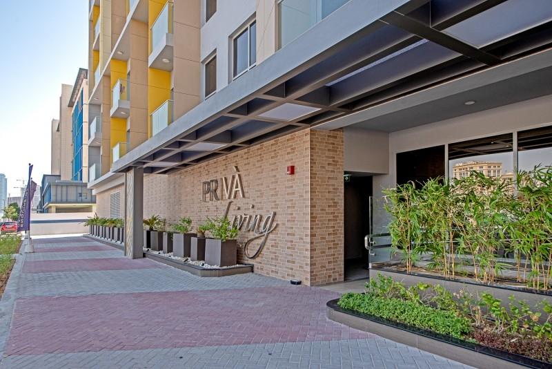 1 Bedroom Apartment For Rent in  PRIVA Living,  Arjan | 18