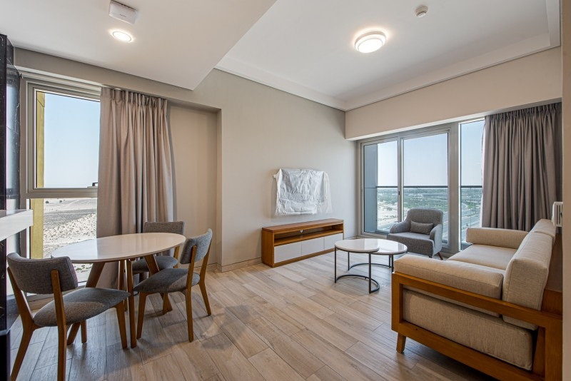 2 Bedroom Apartment For Rent in  PRIVA Living,  Arjan   0