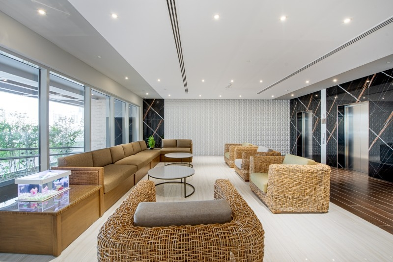 2 Bedroom Apartment For Rent in  PRIVA Living,  Arjan   20