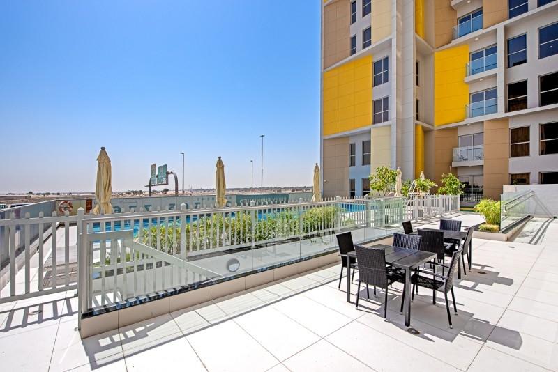 2 Bedroom Apartment For Rent in  PRIVA Living,  Arjan   18
